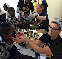 Vision Source & Optometry Giving Sight Open Haiti's First School of Optometry